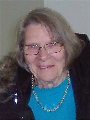 Obituary: Marilyn Louise Knipe