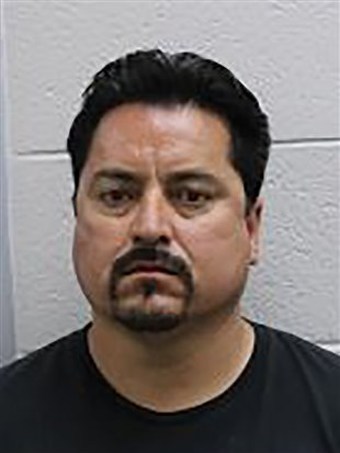 Man arrested for sexual assault of a minor