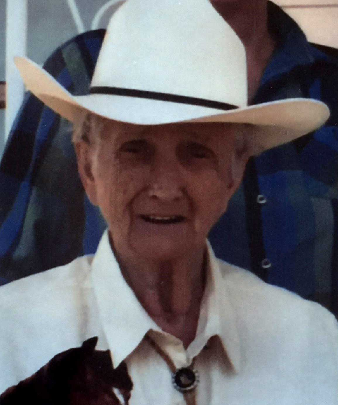 Obituary: Lillian Dot Brush
