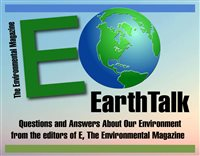 Ask Earthtalk: The Perils of Parking, Round & Round We Go