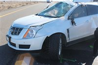 Crash on I-80 results in one death, two arrests