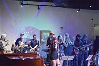 Local bands come together for Music Showcase