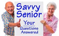 Savvy Senior: Simple Home Modifications That Can Help Seniors Age in Place